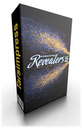 Animated Revealers Collection 2
