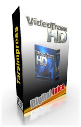 VideoTraxx HD از محصولات دیجیتال جویس,Compositor's Toolkit,خرید بسته Digital Juice:VideoTraxx HD